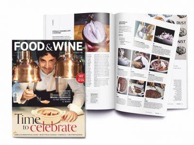 Food&Wine Edizione Cartacea