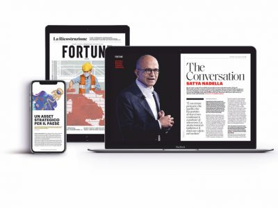 Fortune Concorso Callipo