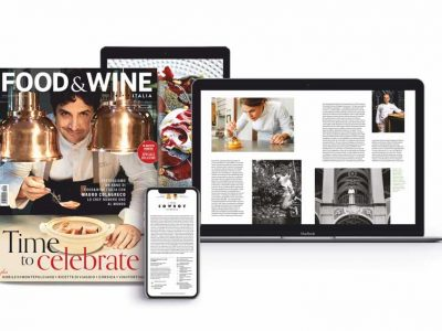 Food&Wine Edizione Cartacea e Digitale