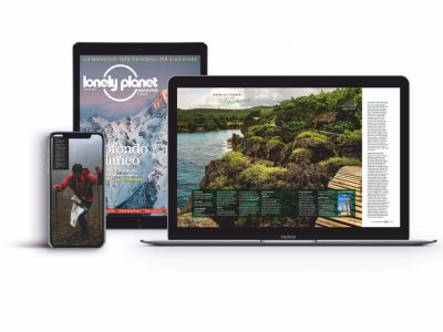 Lonely Planet Edizione Digitale